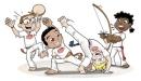 Capoeira-Gym matin 6-8 ans/S09.2019