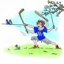 Duo Hockey - Baseball Journée 6-8 ans S34